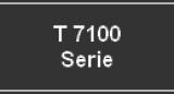 Tintenkartuschen für HP DesignJet T 7100 Serie