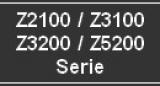 Tintenkartuschen für HP DesignJet Z2100/ Z3100/ Z3200/ Z5200 Serie
